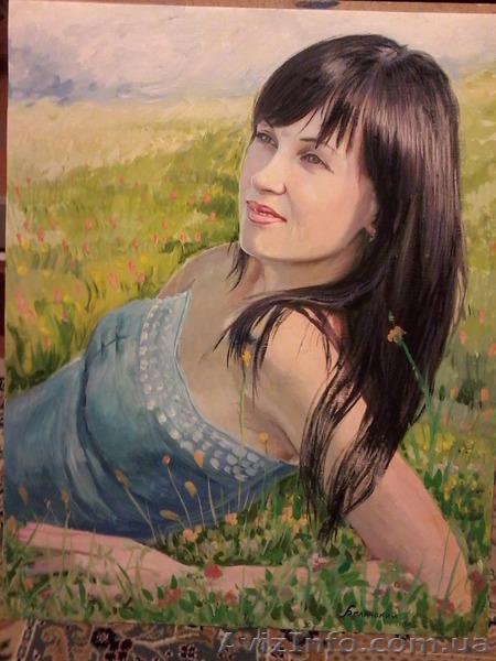 заказать портрет, Объявление #1266948