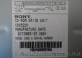 Дисковод CD-ROM Sony CDU5221 - Изображение #3, Объявление #1267657