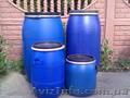 Продам бочки пластиковые 50-200 литров, Объявление #1271973
