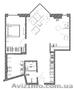 Элитная квартира с дизайнерским ремонтом - Изображение #10, Объявление #1106604
