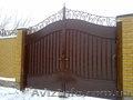 кованые ворота под заказ, Объявление #1287130