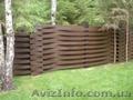 Декоративные деревянные ограждения  - Изображение #4, Объявление #1291200