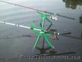 Подставка под  2 удилища донного, поплавочного и фидерного (+ видео) - Изображение #8, Объявление #937132
