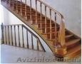 Деревянные перила - Изображение #5, Объявление #1291214