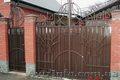кованые ворота под заказ - Изображение #3, Объявление #1287130