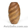 Деревянные вазы и подсвечники, подставки - Изображение #5, Объявление #1291194