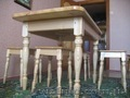Точенные деревянные ножки для стола, стула, табурета - Изображение #6, Объявление #1291228