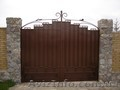 кованые ворота под заказ - Изображение #2, Объявление #1287130