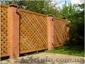 Декоративные деревянные ограждения  - Изображение #10, Объявление #1291200