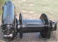 лебедка тяговая механическая урал тяговое усилие 70 кн  новая , лебедка  ЗИЛ 131 - Изображение #5, Объявление #1300817