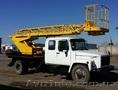 Автогидроподъемник АП-17 на шасси ГАЗ-3309 полный капремонт , Объявление #1328417