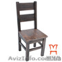 Барные стулья от производителя, Объявление #1328602