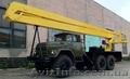 Автогидроподъемник ВС-22-01РГ на шасси ЗИЛ-131,, Объявление #1328415