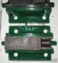 Зажимные  кулачки  для токарно-карусельных станков 1512,  1516,  1520,  1Л525,  1Л53