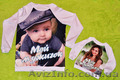 Свитшоты. Комплект кофт для мамы и ребенка , Объявление #1360856