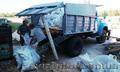 Харьков. Вывоз строительного мусора и прочих твердых отходов - Изображение #2, Объявление #1004245