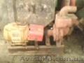 Насос С-245 Андижанец ,  для перекачивания загрязненной воды с твердыми включения