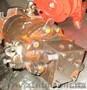 гидромотор МП-90. Применяется в гидростатической трансмиссия комбайна ДОН, Енисе - Изображение #3, Объявление #1374809