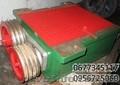АКП-109-6,  3, Коробка скоростей АКП 109-6,  3 (16Е16КП)