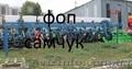 Культиватор КРН, КРНВ, мотыга, - Изображение #3, Объявление #1370835