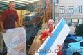 Харьков. Перевозка мебели. Квартирный и офисный переезд, Объявление #1004244