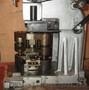 пресс настольный с кривошипно-шатунным механизмом действия и электрическим питан