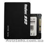 Продам винчестер SSD жесткий диск Kingspec 256 Гб. Новый!!!