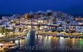 Туры в Грецию. Раннее бронирование