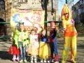 Заказать аниматора на детские праздники Харьков. клоун, миньоны. цена - Изображение #4, Объявление #416890