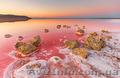 соль пищевая морская розовая,лечение морской солью простуды и гриппа - Изображение #3, Объявление #1388368