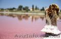 морская соль пищевая - 100 % натуральный продукт, розовая соль - Изображение #2, Объявление #1388369