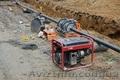 Прокладка водопроводных труб водоснабжения, Объявление #1417903