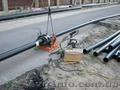 Прокладка водопроводных труб водоснабжения