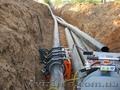 Прокладка  труб сетей водоснабжения  - Изображение #2, Объявление #1418351