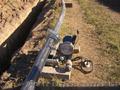 Прокладка  труб сетей водоснабжения