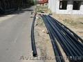 Прокладка водопровода канализации и монтаж