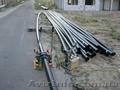 Монтаж,сварка трубопроводов из ПЭ труб  - Изображение #3, Объявление #1417867