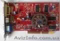 Видеокарта (полурабочая) ATI Radeon Saphire 9550, Объявление #1402068