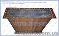 Сердцевина водяного радиатора 150У.13.020 (6-ти рядная) Т-150,  Дон,  Нива (пр-во