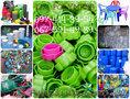 Дорого покупаем дробленный пластмасс: куплю отходы полистирола,  отходы полипропи