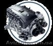Ремонт бензиновых и дизельных двигателей рядных и V-образных