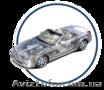 Диагностика и ремонт тормозной системы автомобиля