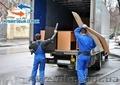 Недорого! Перевозка мебели по Харькову. Бережное отношение! - Изображение #5, Объявление #1430337