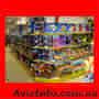 Рассрочка! Стеллажи, оборудование для детских товаров, игрушек, детского питания, Объявление #1455486