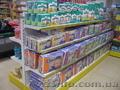 Рассрочка! Стеллажи, оборудование для детских товаров, игрушек, детского питания - Изображение #7, Объявление #1455486