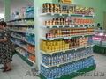 Рассрочка! Металлические стеллажи, оборудование для продуктовых магазинов - Изображение #3, Объявление #1455487