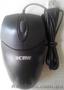 Мышь Acme Black USB