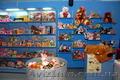 Рассрочка! Стеллаж настенный торговый с металлическими полками - Изображение #4, Объявление #1456164