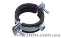 Крепеж для труб, кабеля и сантехники, Объявление #1451275