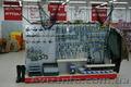 Рассрочка! Торговый металлический стеллаж с перфорацией - Изображение #4, Объявление #1457076